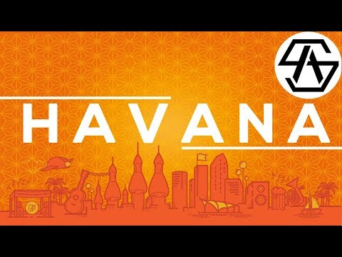 HAVANA (Versión Cumbia) ✖ Sebas Alizzi (Mix Music)