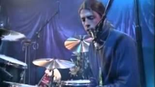 Nirvana POLLY rehearsal (Unplugged)