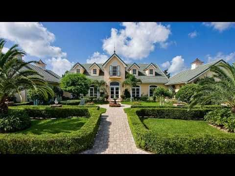 Wellington Equestrian Property at Palm Beach Point