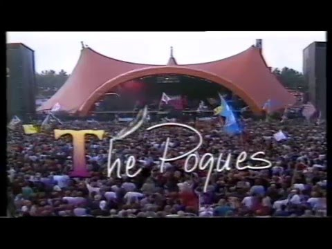 The Pogues: