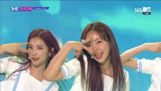 ELRIS, Summer Dream [THE SHOW 180703]