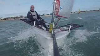 blaze sailing at felpham 1 0001