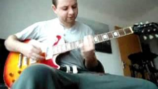 Song 2 Blur Guitar Lesson