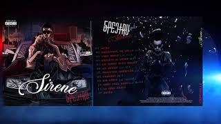 """Spectru - Din stele feat Samurai Album &quotSirene"""""""