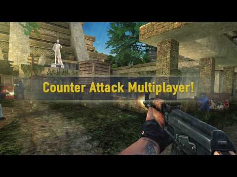 Counter Attack Team 3D Shooter