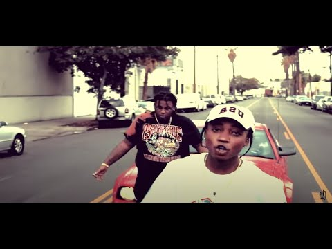 Ken Frank & Kye Billyion - Bossin Up (Official Video) Shot By. ZacZeta
