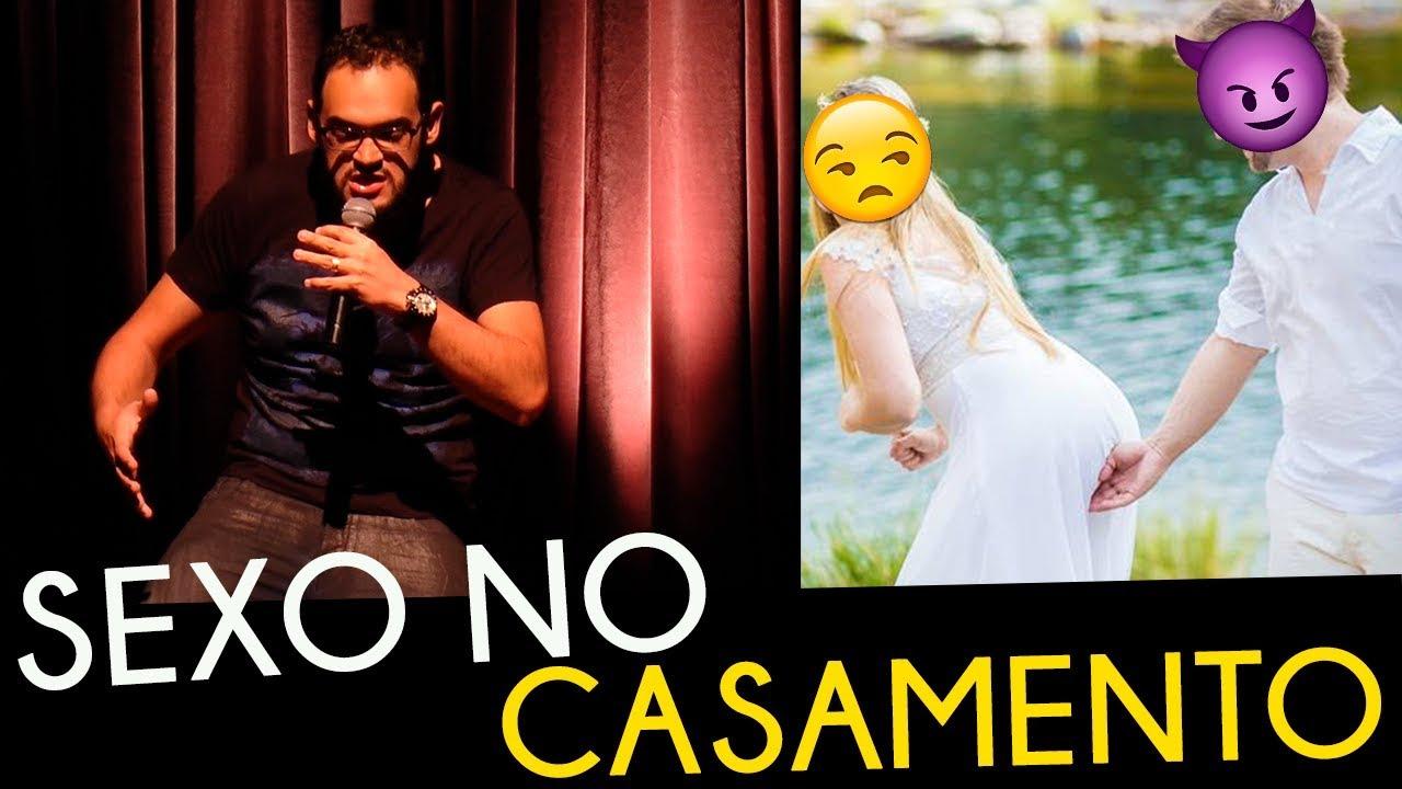 Matheus Ceará - SEXO NO CASAMENTO