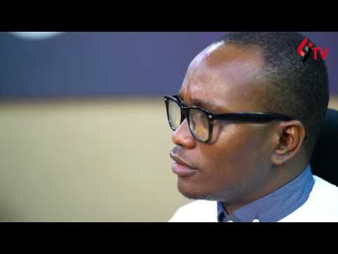 Buzz'r TV: No Nigerian is making as much money from their music than me - Brymo