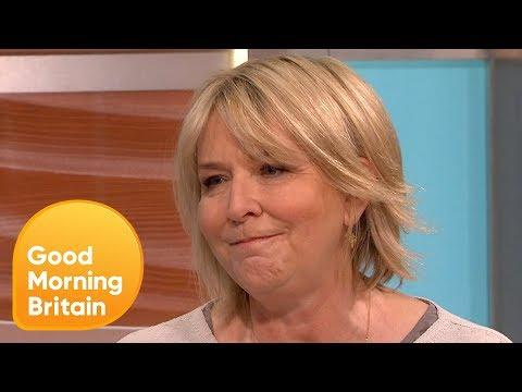 Fern Britton: 'I Knew I Was Going to Die' | Good Morning Britain
