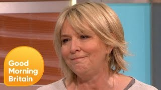 Fern Britton: 'I Knew I Was Going to Die' | Good Morning Britain