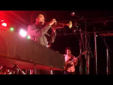 Takuyo Kuroda - Green and Gold / Everybody Loves The Sunshine [live @ Scheltema, Leiden]