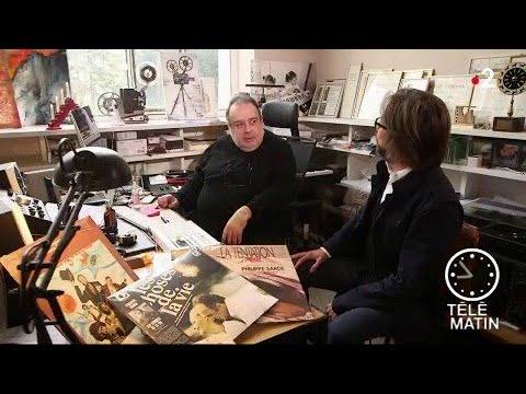Musiques - Tête à tête avec Philippe Sarde