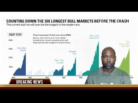 After the crash came the longest bull market ever. What now?