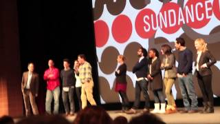 Sundance: They Came Together Q&A With Amy Poehler, Paul Rudd, David Wain And Mor