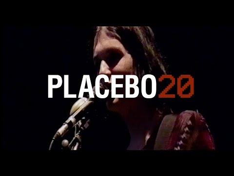 Placebo - 36 Degrees (Live At Glastonbury Festival 1998)