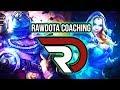 Rawdota Coaching: FULL SESSION | Supporting, Warding, Movement