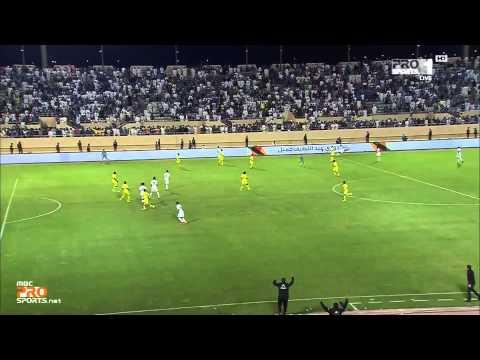 MBC PRO SPORTS - هدف الهلال في مرمى الخليج .. تياغو نيفيز