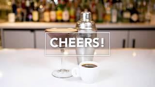 Yoshi's Cafe - Espresso Martini