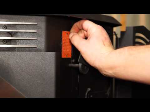 Deep Cleaning Your Winslow Pellet Stove Youtube