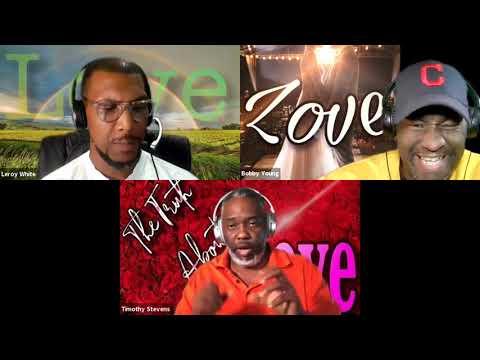 Iron Sharpeneth Iron: Love (full video)