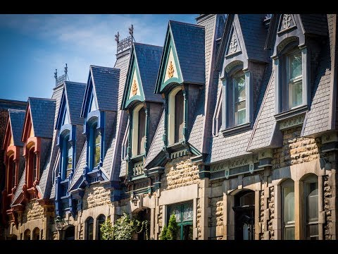 CREATIVE PHOTOGRAPHY TIPS & TRICKS – Rooflines In Urban Photography