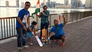 Pradip -#BottleBeats Al AIN Water -Jai Ho !! Jeetega Bhai Jeetega India Jeetega