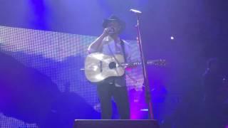 Paul Brandt - Convoy - Live in Ottawa