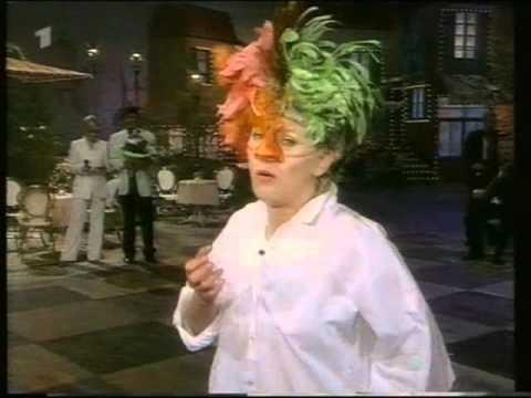 Gitte Haenning - Kleine Nachtmusik (1999)