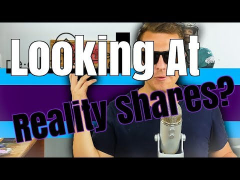 First Look At Reality Shares! | Season 2 Episode 174