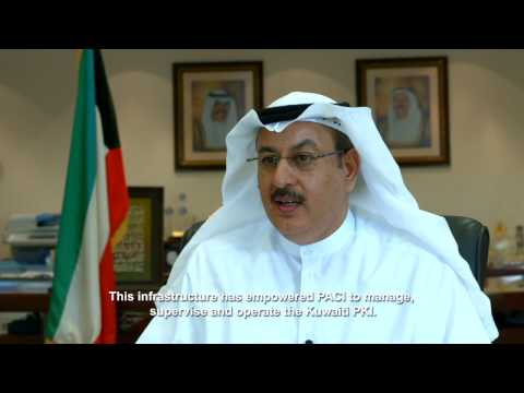 Kuwait eGovernment services: Electronic services for everyon