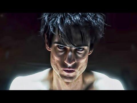 Песочный человек (1 сезон) — Русский трейлер (Субтитры, 2022)