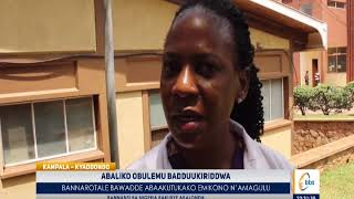 Abaliko Obulemu basabye gavumenti okuteekawo amateeka amakakali ku b'ebidduka