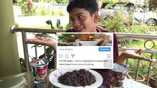 MUKBANG | Spicy Expert try's GhostPepper Noodle ! 😋🔥🌶