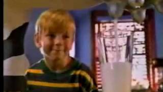 "Family Channel ""FAM"" Commercial Breaks (1992)-Part 1 of 2"