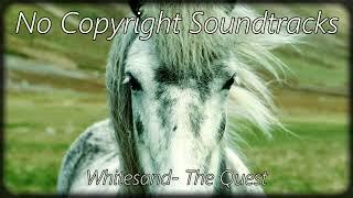 Whitesand - The Quest :: Epic, Cinematic, Adventure, Emotional, Drums - Copyright Free Soundtracks