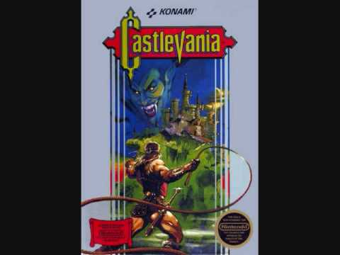 castlevania wicked child