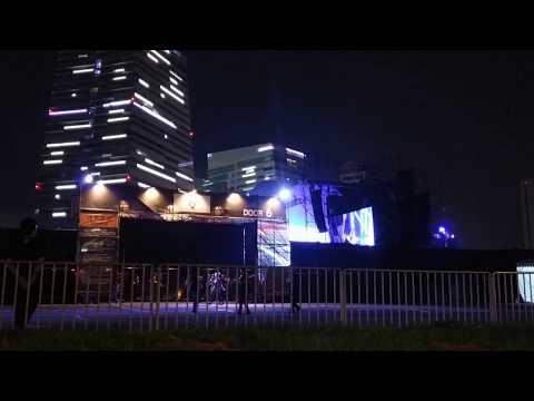 OneRepublic Honda Civic Tour: Taipei  - Counting Stars