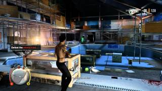 [PC] Sleeping Dogs Main Story 28 - The Election Ending Part1