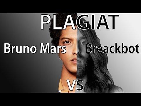 PLAGIAT : Bruno Mars VS Pub de Numéricable