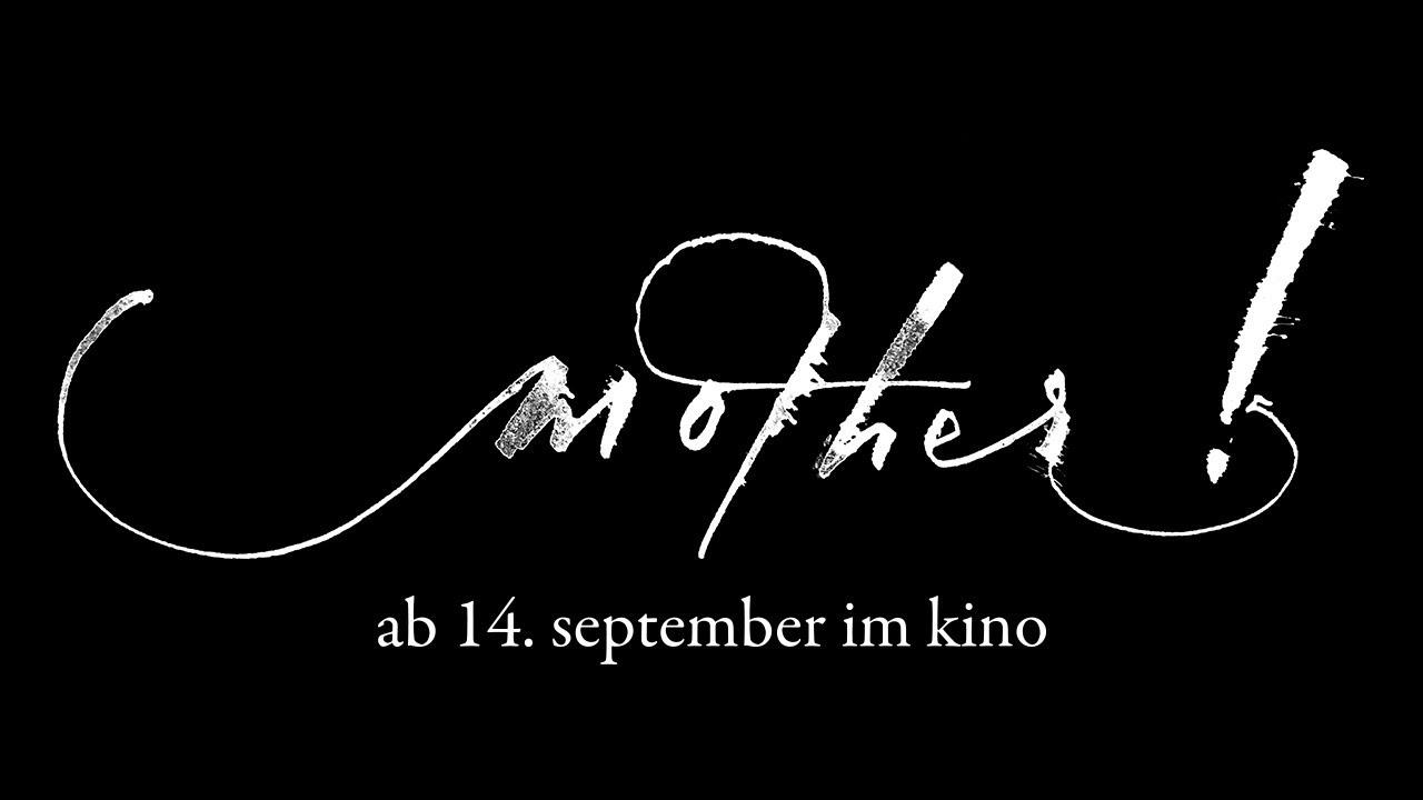 MOTHER! | Trailer 1 | DE