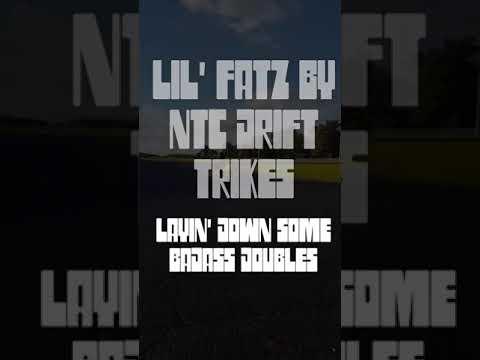Lil FATZ Latin 360's