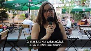 Easy Hungarian 8 - Summer