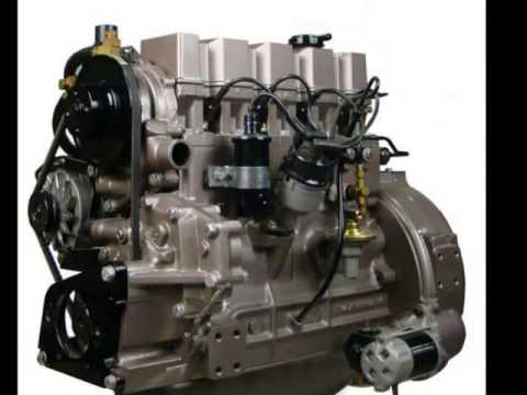 Wisconsin & Continental Engines Factory Authorized Distributor Pitt Auto  Electric Co