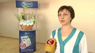 Як проходила перевірка сиру незалежною системою контролю якості «ДОБРИЙ ЗНАК»