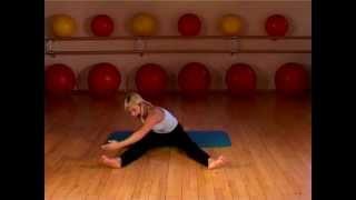 Лечебная гимнастика для позвоночника   Яна Жигалова