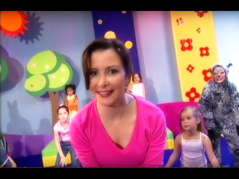 Taline - Let's Play Together - Complete Program