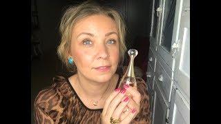 Мои новые ароматы! J`adore Dior, Tiffany Parfum, Nirvana Bourbon
