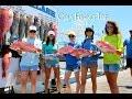 Girls Fishing Trip : Destin, FL 2016