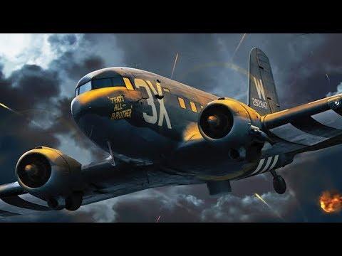 הקברניט: סיפורו של המטוס החשוב ביותר בהיסטוריה