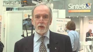 ECNR 2015: Interview with Giorgio Sandrini